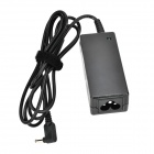 AS19 100~240V 2.37A Power Adapter for Asus - Black (Cable-134cm)