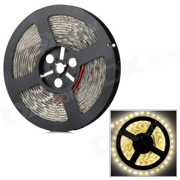 Waterproof 72W 3000lm 3500K 300-5050 SMD LED Light Strip