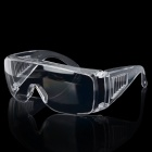 Protective Sports Sunglasses Goggles - Transparent