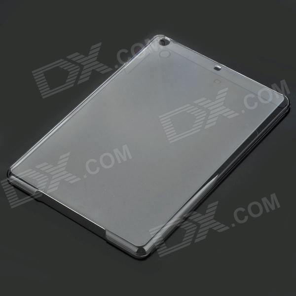 Protective PC Back Case for IPAD AIR - Transparent