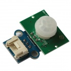 Itead 3-pin Infrared Sensor Infrared Interface Module Tiny PIR (Works w/ Official Arduino Products)