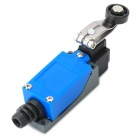 ME8104 Waterproof Mini 5A Limit Switch - Blue + Grey + Multi-Colored (110~250V)