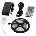 36W LED Mini RGB Car Decoration Strip Light 1500lm SMD 5050 (12V / 5M)