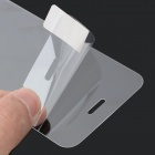 RINCO Protective Tempered Glass Screen Protector for IPHONE 5S - Transparent