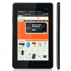 "Q92 9.0"" Dual Core Android 4.2 Tablet PC w/ 512MB RAM, 8GB ROM, Wi-Fi, GPS - Black"