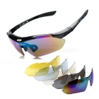 ROBESBON-Outdoor-Sports-Resin-Lens-PC-Frame-UV-Polarized-Sunglasses