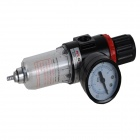 ZnDiy-BRY AFR2000 Air Pressure Regulator Oil / Water Separator Trap Filter Airbrush Compressor