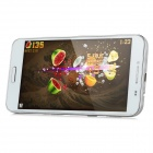 "LANDVO L800 MTK6582 Android 4.2 Quad-core WCDMA Bar Phone w/ 5"" Screen, Wi-Fi and GPS - White"