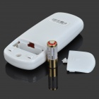 Wireless Remote Controller for LED Light - White