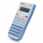 COMIX C-81MS Functional Calculatar - Blue