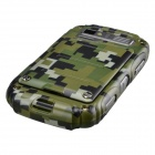 "TONAINE T11 Dual Core Android 4.0 WCDMA Bar Phone w/ 3.5"" / GPS / Camera - Army Green Camouflage"