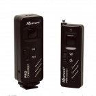 Aputure 2N-blk Pro Coworker 3C Wireless Remote Shutter Release for Nikon D80 / D70s - Black