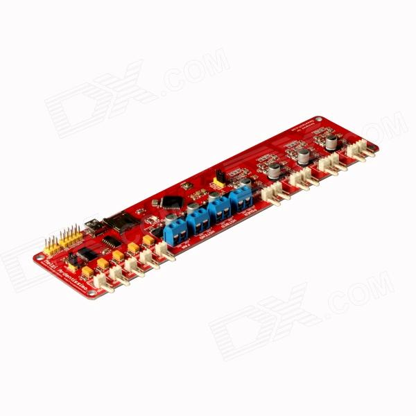Melzi Ardentissimo Complete Reprap 3D Printer All-in-one Controller Board for 3D Printer / RepRap