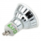 LUO DB07 GU10 8W 600lm 15 x 5630 Cool White Light Spotlight (85~265V)