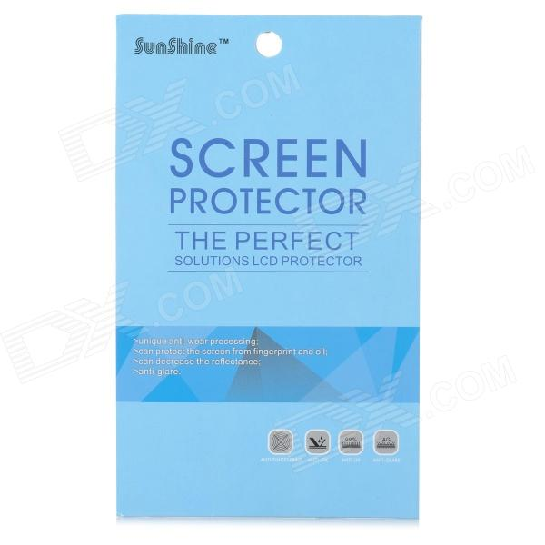 SUNSHINE Protective Clear Screen Protector Guard Film for Samsung Galaxy S5 i9600 (5 PCS)