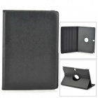 Protective-360-Degree-Rotation-PU-Leather-Case-for-Samsung-Galaxy-Note-Pro122-P900-P905-Black