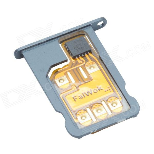 sim card for iphone 5c falwok sim card for iphone 5s 5c 5 only unlock usa t 18012
