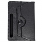 "Fashionable Universal PU leather Case Cover Stand for 7"" Tablet PC - Black"
