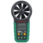 MASTECH-MS6252A-Digital-Anemometer-Flow-tester