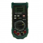 MASTECH-MS8269-LCR-Multimeter-Resistance-Capacitance-Inductance-Tester-Black-2b-Army-Green