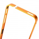Protective Aluminum Alloy Bumper Frame Case for IPHONE 5 / 5S - Golden