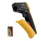 SZBJ BM200 Non-Contact 380'C / (D:S) 12:1 Infrared Thermometer