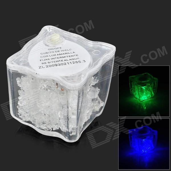 3W 80lm LED Colorful Light Night Lamp for Wedding Celebration (DC 12V)