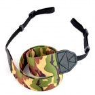 Stylish Lightweight Strap for Digital Camera / DSLR Camera - Camouflage
