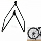 Practical-Bicycle-Parking-Stent-Black