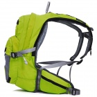 NUCKILY PM09 Outdoor Sports Water Resistant Oxford Backpack - Green (15L)