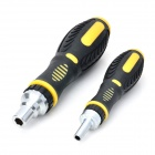 JM-6101 53-in-1 Ratchet Screwdriver