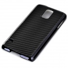 Protective Back Case for Samsung Galaxy S5 Mini - Black