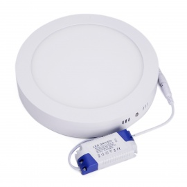 18W-1440lm-3500K-90-LED-Round-Ceiling-Light-(85265V)