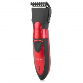 HC-001-Waterproof-Hair-Trimming-Cutting-Electric-Clipper-Red-2b-Black