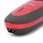 HC-001 Waterproof Hair Trimming / Cutting Electric Clipper - Red + Black