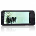 "N075T Android 4.2 WCDMA Dual-core Bar Phone w/ 4.5"" IPS, Wi-Fi, GPS and Dual Camera - Black"