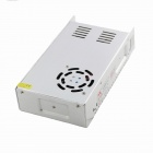 S-360W-12 AC 110~220V to DC 12V 30A 360W Switching Power Supply - Grey + Silver