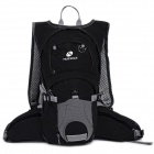 NUCKILY-PM09-Outdoor-Sports-Water-Resistant-Oxford-Backpack-Black-(35L)