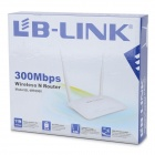 LB-LINK BL-WR2000 300Mbps Wireless N Router