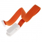 Emergency First Aid Tourniquet for Reise / Camping / Home - Orange + Hvit