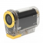 "SP10 1.5"" LCD 2.0 MP CMOS Sport Camcorder w/ Wi-Fi + HDMI Port + 10M Waterproof - Black"
