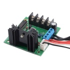 DC 5-30V 180W Motor Speed Controller / PWM Controller - Black + Red + Multicolored