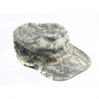 Cloth Peaked Cap for Men - Camouflage