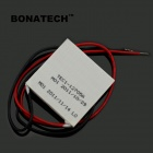 BONATECH TEC1-12705 Semiconductor Cooling Tablets - White (12V 5A)