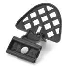 WLtoys V912-10 Fix Rotary Table / Fixed Turntable Spare Part for R/C Helicopter V912 - Black