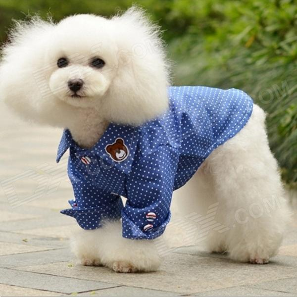 Pet Dog Clothes Up to 40% Off.
