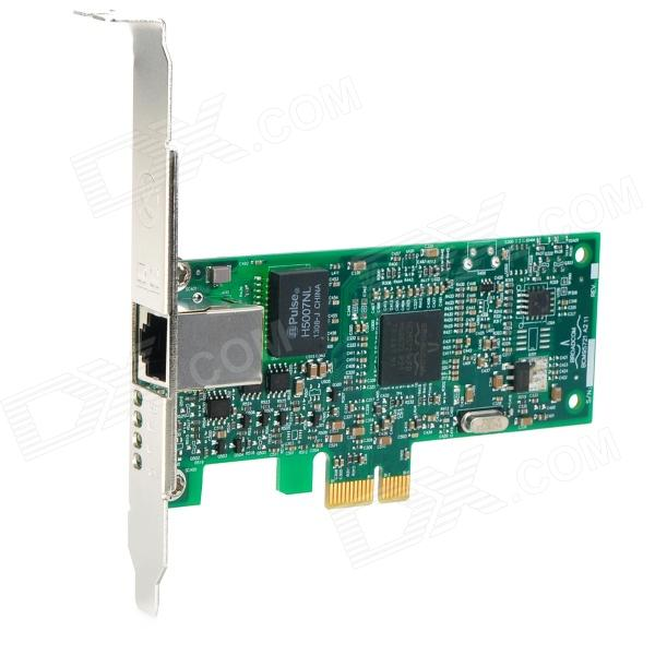 DIEWU-PCI-E-Broadcom-5751-Gigabit-LAN-Network-Card
