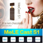 MeLE Cast S1 HDMI Streaming Media Player Miracast Dongle AirPlay DLNA for iOS, Android, Windows, Mac