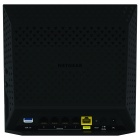 NETGEAR R6300 V2 USB 3.0 802.11ac Dual Band Gigabit Smart Wireless Router - Black