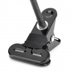 Juyoule 01 flerfunksjonelle seng Mount klipp holderen for IPHONE / Samsung / HTC - Black + blå